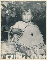 """Digital PML - """"A Beautiful Little Shinnecock Girl Poses For A Pow Wow Photo  In 1967"""" - PAGE 10"""