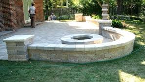 how to build a raised patio patio privacy screen ideas stone wall design how to build how to build a raised patio