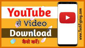 YouTube se Video Kaise Download Kare ...