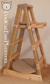 build a cat tree ladder build a cat tree e31