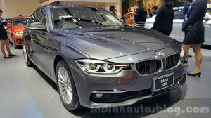 BMW 3 Series LCI on sale in India, priced from Rs 35.9 Lakhs