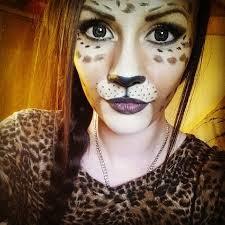 makeup ideas leopard face makeup leopard makeup leopard face makeup 2 base