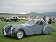 Type 57s were built from 1934 through 1940, with a total of 710 examples produced. Bugatti Type 57 Wikipedia