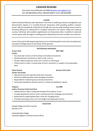 Resume For Cashier Job 100 sample resume for cashier job azzurra castle grenada 15