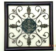 outdoor metal wall art extra large metal wall art large metal wall plaques image of modern