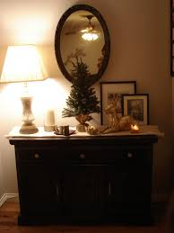 Accent Table Decorating Ideas Beautiful Decorating Ideas For Entryway Tables Images Design And