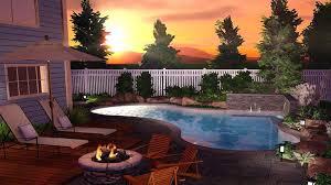 E Pool Studio Software Swimming Design  3d