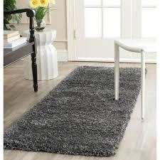 best flooring for high traffic areas safavieh california dark gray 2 ft 3 in x