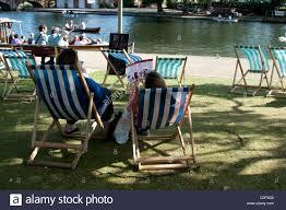 riverside deck chairs stratford upon avon uk