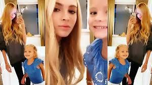 дочка тимати фото с тату
