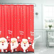 target christmas shower curtains large size Target Christmas Shower Curtains Large Size Of