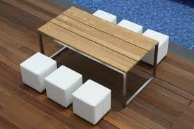 trendy outdoor furniture. Contemporary-outdoor-furniture-12 Trendy Outdoor Furniture