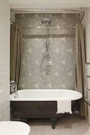 Bath Shower Combo Faucet