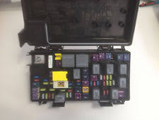 mopar dodge ram fuse box in automotive 2011 dodge ram 1500 tipm fuse box fuse relay box genuine oem 04692319ag
