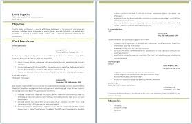 Beautiful Resume Templates Free Cool Resume Templates From 40 Resume Simple Nice Resume