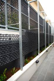 Small Picture 16 best Eco Outdoor Eco Screens images on Pinterest Fence