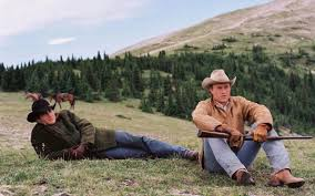 almost paradise how surveillance problematizes the public the  brokeback mountain still