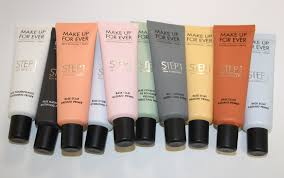 mufe primers which one should you get amymirandamakeup