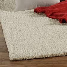 white shag rug in bedroom. Best White Shag Area Rug For Exciting Bedroom Floor Design In O