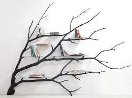 nature inspired furniture. natureinspired furniture sebastian errazuriz tree bookshelf nature inspired x