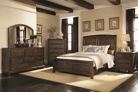 30 awesome rustic king size bedroom sets