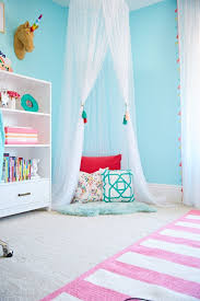 Design Reveal: Equestrian-Inspired Tween Room