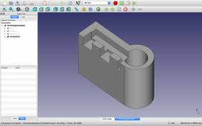 Draft Design Software Free Top 4 Free Cad Software Packages On The Market For 2020