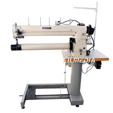 Double Stitch Sewing Machine