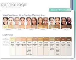 Skin Tone Chart With Names 28 Albums Of Skin Tone Hair Color Chart Explore Thousands