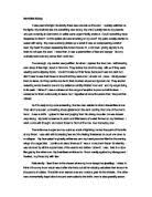 global climate change energy crisis essay