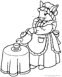 Small Picture Image detail for Teapot coloring page KentBaby Party Ideas Tea