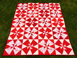 It's a Wrap: Dutch Treat » First Light Designs & The block is a variation of the classic Winding Ways quilt block usually  made ... Adamdwight.com