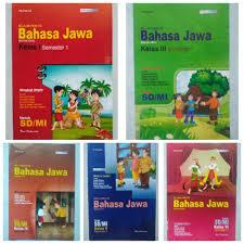 Purwa berasal dari bahasa jawa, yang berarti awal. Lks Basa Jawa Sd Kelas 1 2 3 4 5 6 Semester 1 Vivapakarindo 2020 Shopee Indonesia