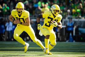 Oregon Ducks Football Roster Depth Chart Several Starting Spots Still Up For Grabs On Oregon Lineup