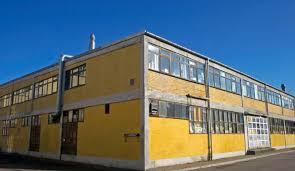 Fabrikken For Kunst Og Design Fabrikken For Kunst Og Design Foto_0 Arc Magazine