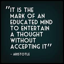 Aristotle Quotes On Learning