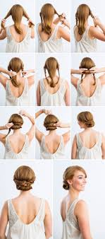 Wedding Hair Style Picture best 10 easy wedding hairstyles ideas easy bridal 5073 by wearticles.com