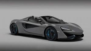 2018 mclaren spider. interesting 2018 mclaren 570s spider confirmed 540c ruled out intended 2018 mclaren spider