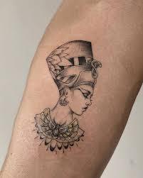 Get 216 Tatuagem Nefertiti Hd Wallpaper Wwwinterestpics