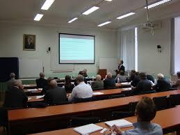 Состоялась защита диссертации на соискание степени кандидата   Защита диссертации Федянина Ивана Алексеевича