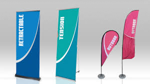 Pull Up Display Stands Classy Banner Stands Pullup Graphics Printing In Syracuse NY