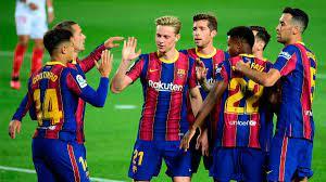 نجوم برشلونة يرفضون تخفيض رواتبهم من أجل التوقيع مع ميسي | وطن يغرد خارج  السرب