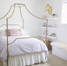 Our Maison Canopy Bed looks STUNNING in @propertiesnw's bedroom ...