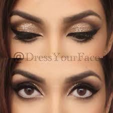 eye makeup for black dress mugeek vidalondon