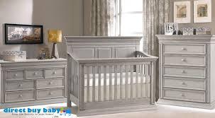elegant baby furniture. Elegant Distressed Grey Rustic Nursery Set I Direct Buy Baby Chic Venice Convertible Crib Furniture D