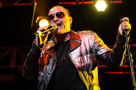 Merengue Singer Elvis Crespo Is Reborn As An Edm Artist