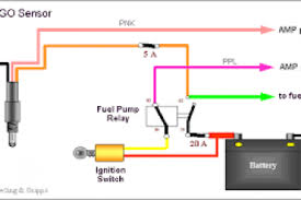 toyota oxygen sensor wiring diagram wiring diagram shrutiradio 4 wire oxygen sensor wiring diagram at Bosch 4 Wire O2 Sensor Wiring Diagram