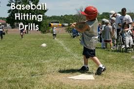 Baseball Basic 3 Kids Baseball Drills To Improve Your Players Hitting
