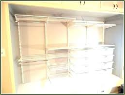 rubbermaid wire shelving rubbermaid wire shelving home depot canada rubbermaid wire shelving