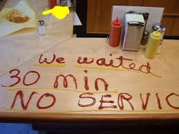 Are Examples Of Good Customer Service Harder To Remember Than Bad